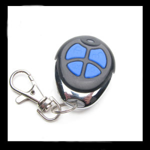 Wireless RF Plastic Case Remote Control Duplicator for Motor Starter pictures & photos