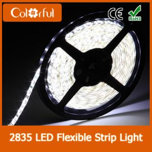 Wholesale Flexible SMD2835 DC12V LED Strip Light pictures & photos
