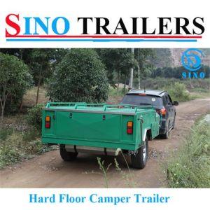 Forward Folding Hard Floor Camper Trailer for Sale