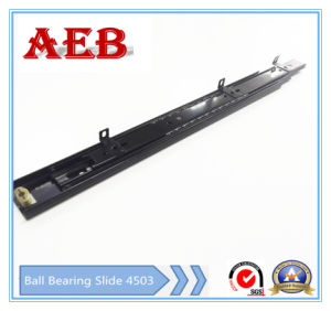 Aeb4503-300mm Bottom Mounted Ball Bearing Drawer Slide pictures & photos