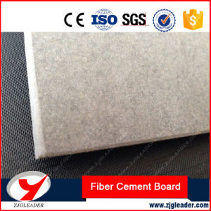 12mm Fire Resistant Fiber Cement Board Price pictures & photos