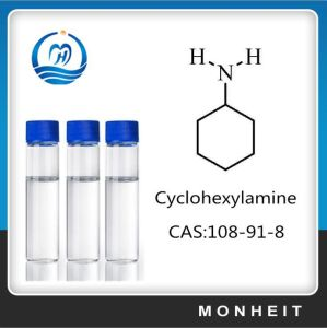 Top Sale 99.5% Cyclohexylamine for Circulating Cooling Water pictures & photos