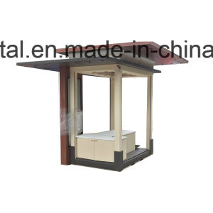 Advertising Shopping Booth for Outdoor Display Customized Design pictures & photos