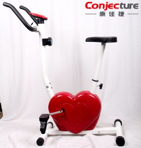 High Quality Magnetic Exercise Bike Trainer/ Home Fitness Equipment pictures & photos