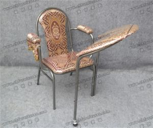 Hot Sale Arabic Musque Prayer Chair for Middle East Market (YC-G102) pictures & photos