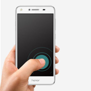 Ultra Clear Full Covered HD Tempered Screen Protector for Huawei Glory 5 pictures & photos