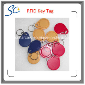 Waterproof Factory Price Smart Chip Passive RFID Key Tag pictures & photos