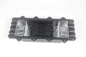FTTH Waterproof IP68 288 Cores Horizontal Fiber Optic Joint Enclosure pictures & photos
