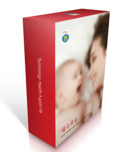 Radiation Absorbing Card for Mummyand Baby pictures & photos