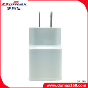 Mobile Phone 3 Pin Wall Plug Multi USB Travel Charger pictures & photos