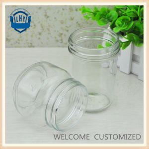 200ml Caviar, Jam and Pickles High -Grade, Lead-Free Glass Jar