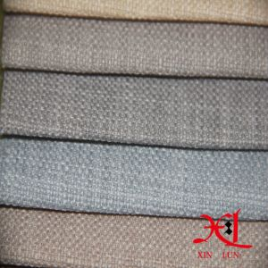 China Upholstery Furniture Uses Home Textile Sofa Velour Fabrics pictures & photos