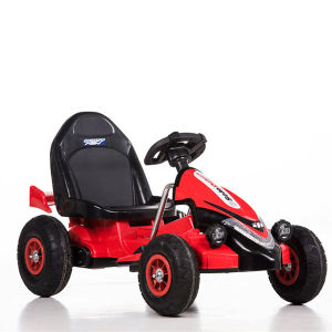 Remote Control Children′s Toy Car-Kart pictures & photos