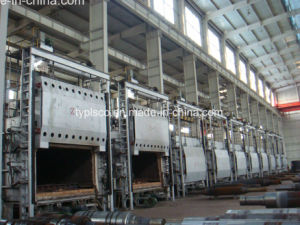 Resistance Furnace of Rolling Mill pictures & photos