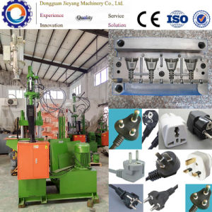 Injection Molding Machinery Is Used to Produce Plastic Products pictures & photos