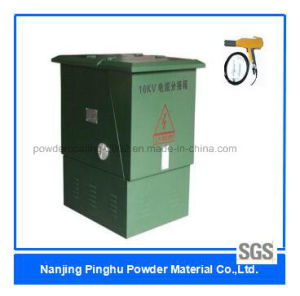 Anti-Corrosive Powder Paint for Outdoor Use pictures & photos