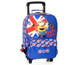 Cute School Book Bag and Rolling Backpack for Kids (BSH20812-BSH20818) pictures & photos