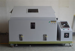Salt Fog Corrosion Tester / Salt Spray Testing Machine / Salt Fog Corrosion Aging Tester pictures & photos