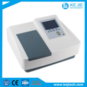 Double Beam UV Analyzer/Visible Spectrophotometer pictures & photos
