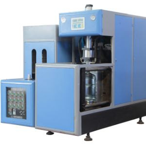 Semi Automatic Pet Blow Molding Machine pictures & photos