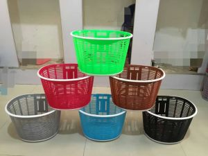 Branded Unremovable Kids Bike Basket/Steel Bicycle Basket Wholesale New Model pictures & photos