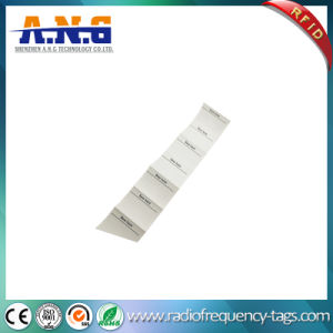 512 Bits Passive UHF RFID Tag Sew on The Goods pictures & photos
