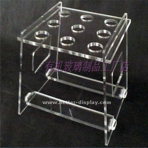Custom Acrylic Bread Box with Drawer (BTR-K3067) pictures & photos