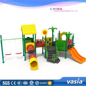 Children out Door Playground Toy Slide pictures & photos