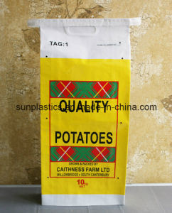 Beautiful Picture and High Quality Rice Bag pictures & photos