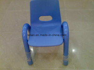 Colorful Plastic Stacking School Child and Kid Chair (LL-0018A) pictures & photos