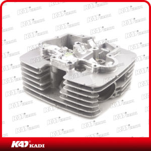 Motorcycle Engine En125 Cylinder Head Motorcycle Parts pictures & photos