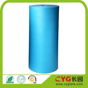 Polyethylene Foam Closed Cell PE Foam Polyethylene Foam Irradiated Crossed Linked PE Foam pictures & photos