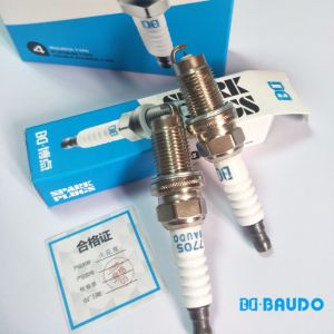 Automotive Ignition Iridium Spark Plug for Golf Passat A1 Byd pictures & photos