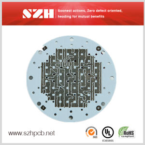 LED PCB Board Prototype Manufacturing PCBA pictures & photos