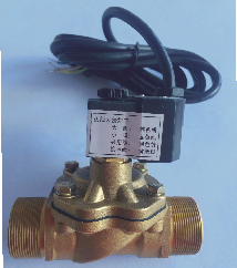 Flange Screw Dual Flow valve pictures & photos