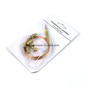Universal Gas Thermocouple for Gas Appliance Repair Kit (gas heater, gas stove) pictures & photos
