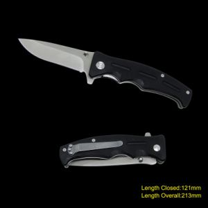 High Quality Utility Pocket Folding Knife #3665-918 pictures & photos