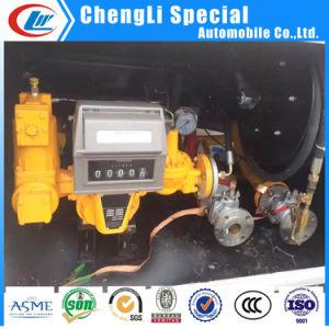 ASME 50000 Litres LPG Gas Storage Tank 25mt for Sale pictures & photos