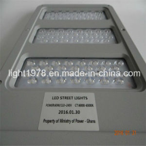 IP67 9W to 250W LED Street Light for Street Lighting pictures & photos