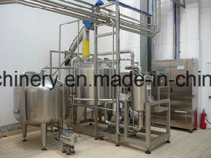 Food Grade Sugar Melting System pictures & photos