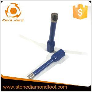 Stone Small Drilling Granite Diamond Dry Core Bits pictures & photos