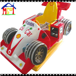 2017 F1 Racing Kiddie Ride for Indoor Playground pictures & photos