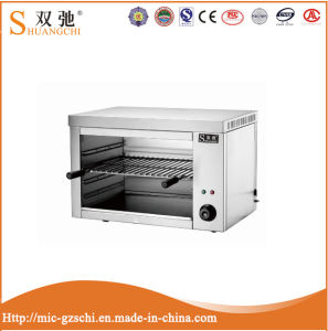 Commercial Kitchen Equipment Electric Salamander for Sale pictures & photos