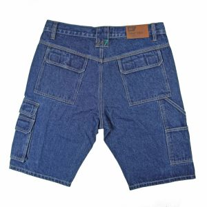 Men′s Workwear Short Jeans (MY-023) pictures & photos