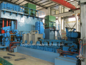 Discharging Roller Table of Rolling Mill pictures & photos
