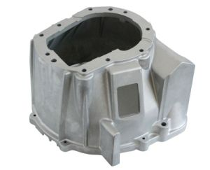 Zinc Die Casting & Machinery Auto Spare Housing pictures & photos