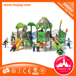 Children Slide Play Outdoor Playground Equipment pictures & photos