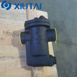 Inverted Bucket Steam Trap (Screwed) pictures & photos