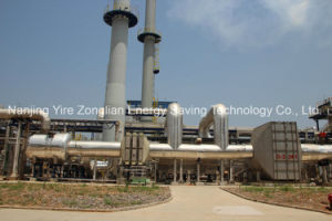 Energy-Saving Incineration System Heat Exchanger for Petrochemical