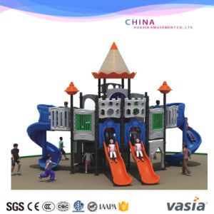 New Style Outdoor Playground Game House pictures & photos